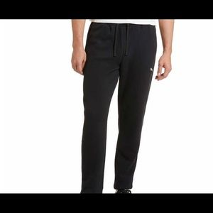 New Puma men's fleece sweatpants